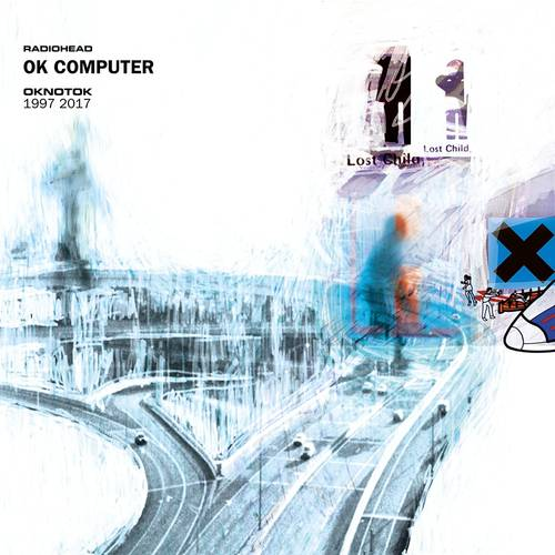OK COMPUTER OKNOTOK 1997 2017 [Box Set]