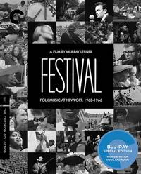 Festival [Movie] - Festival (The Criterion Collection)