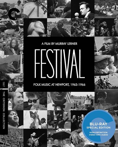 Festival (The Criterion Collection)