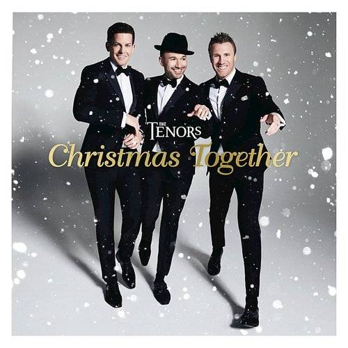 Christmas Together [Import Clear LP]