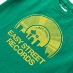 Easy Street Records - Ames Bros Easy Street Sonic T-Shirt [M]