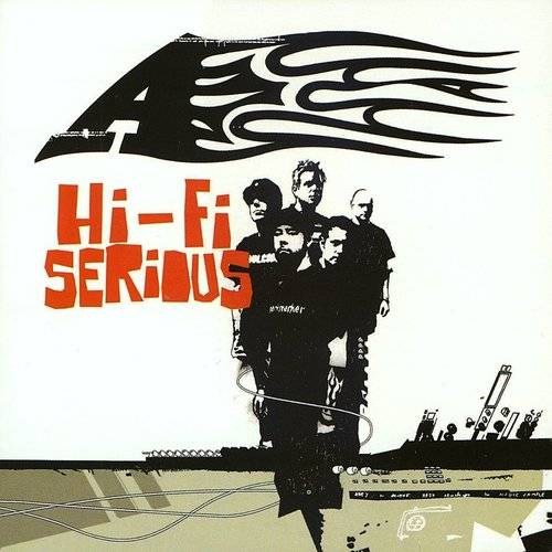 Hi-Fi Serious (W/Cd) (Colv) (Red) (3pk)