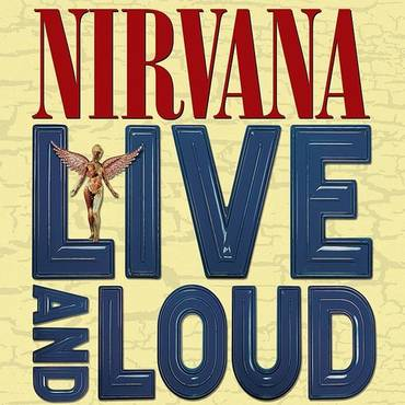 Live And Loud [2LP]