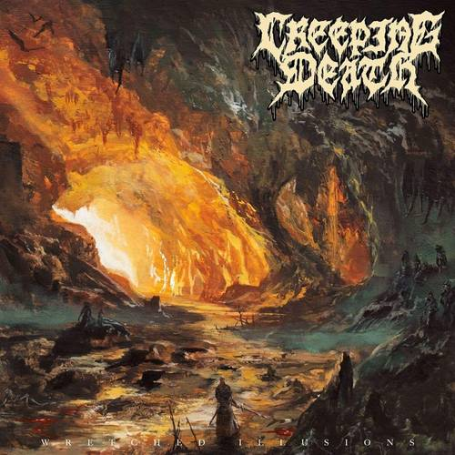 Wretched Illusions [LP]
