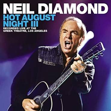 Hot August Night III [2LP]