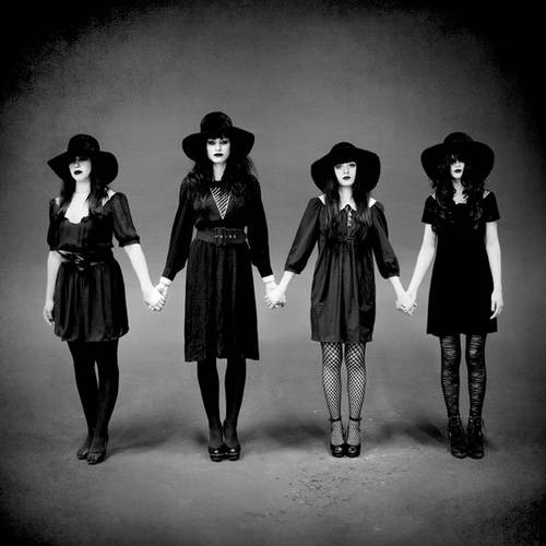The Black Belles [Vinyl]