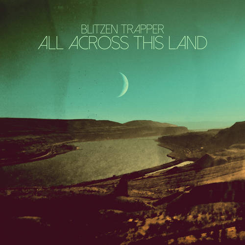 All Across This Land [Import]