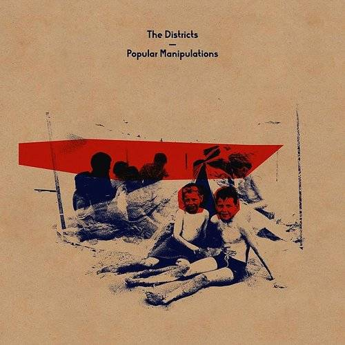 Popular Manipulations [Indie Exclusive Limited Edition Colored LP]