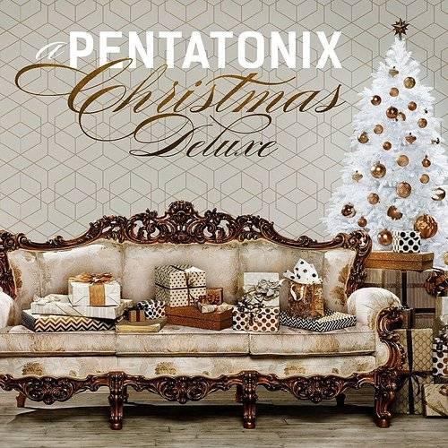 Pentatonix Christmas 2019.A Pentatonix Christmas Deluxe 2019 Christmas 2019