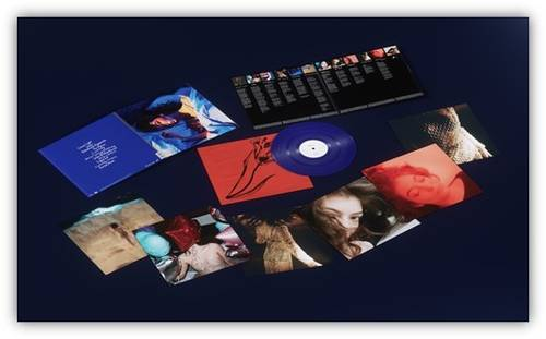Melodrama [Limited Edition Deluxe LP]