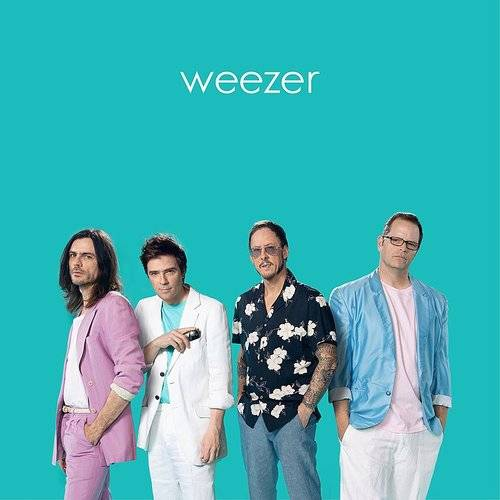 Weezer: The Teal Album [RSD 2019]