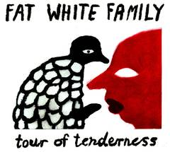 Win Tickets To Fat White Family!