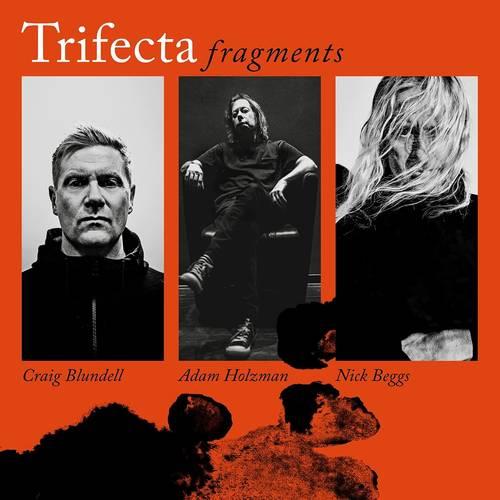 Trifecta - Fragments