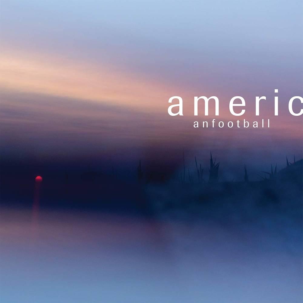 American Football - American Football LP3 [Cassette]
