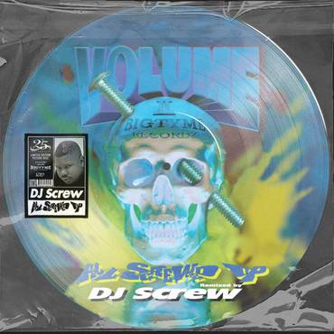 All Screwed Up (Volume 2) [Limited Edition Picture Disc LP]