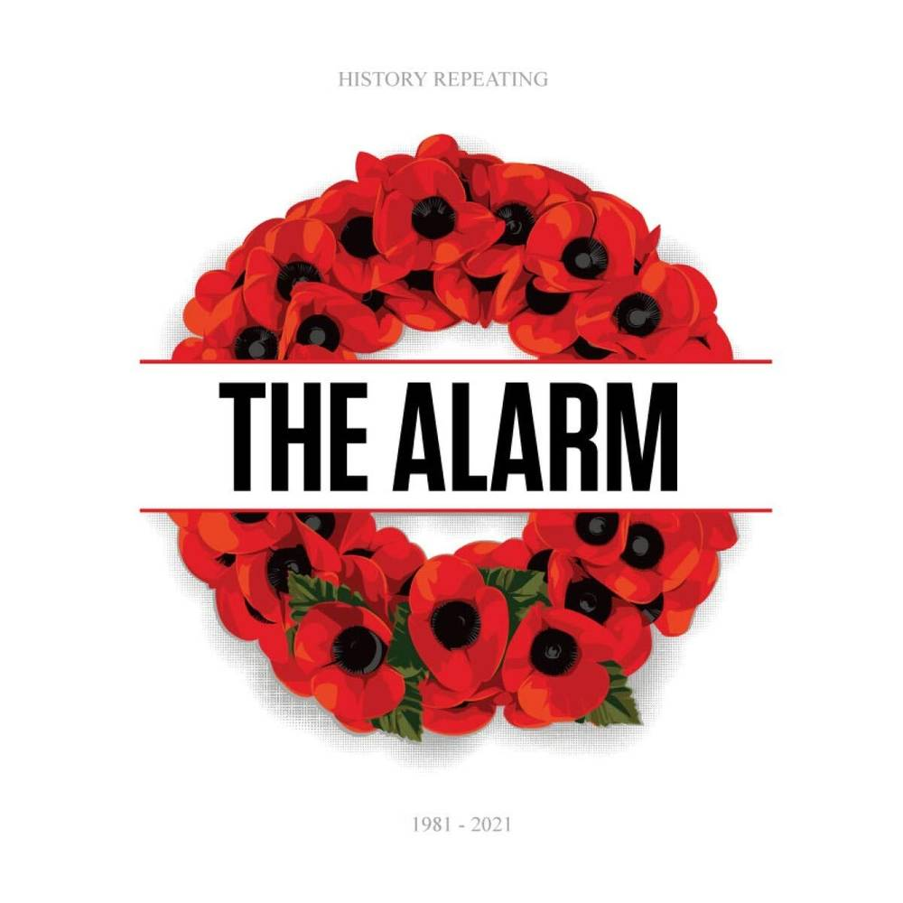 The Alarm - History Repeating 1981-2021 [2 CD]