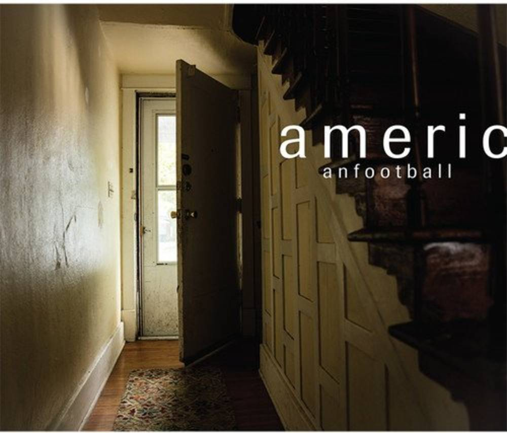 American Football - American Football LP2 [Cassette]
