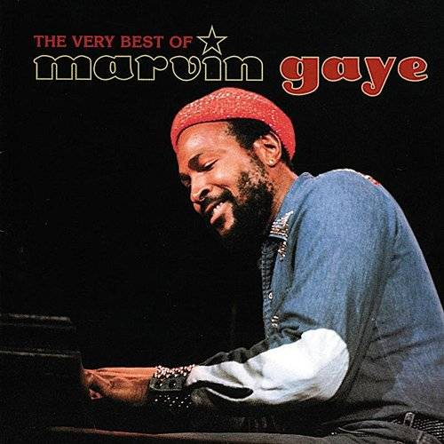 Very Best Of Marvin Gaye [Import]