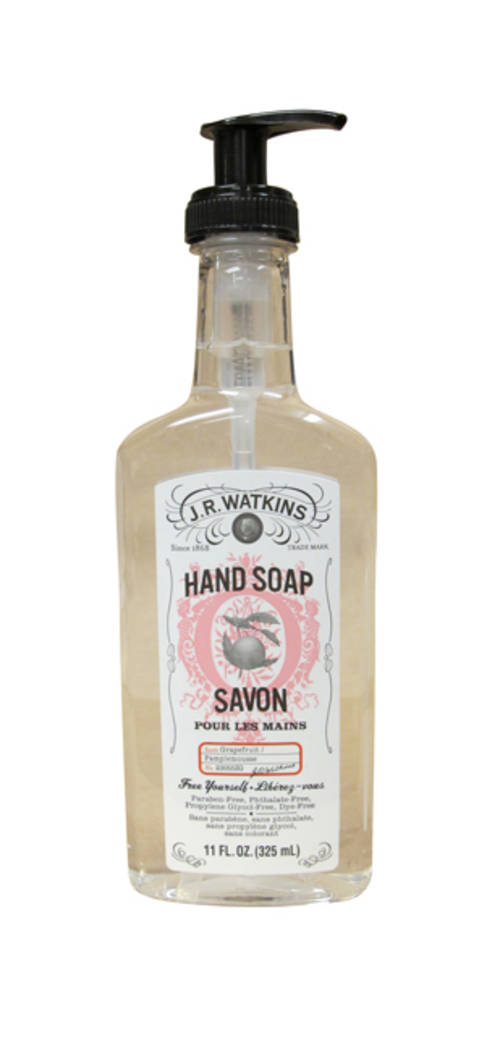 Grapefruit Liquid Hand Soap