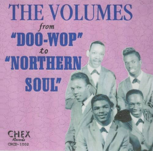 From Doo Wop To Northern Soul
