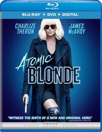 Atomic Blonde [Movie] - Atomic Blonde
