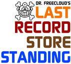 Dr. Freecloud's Last Record Store Standing