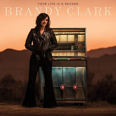 Brandy Clark - Your Life Is A Record [LP]