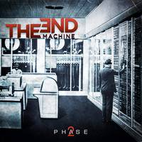 The End Machine - Phase2 [Clear 2LP]