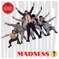 Madness - 7 [LP]