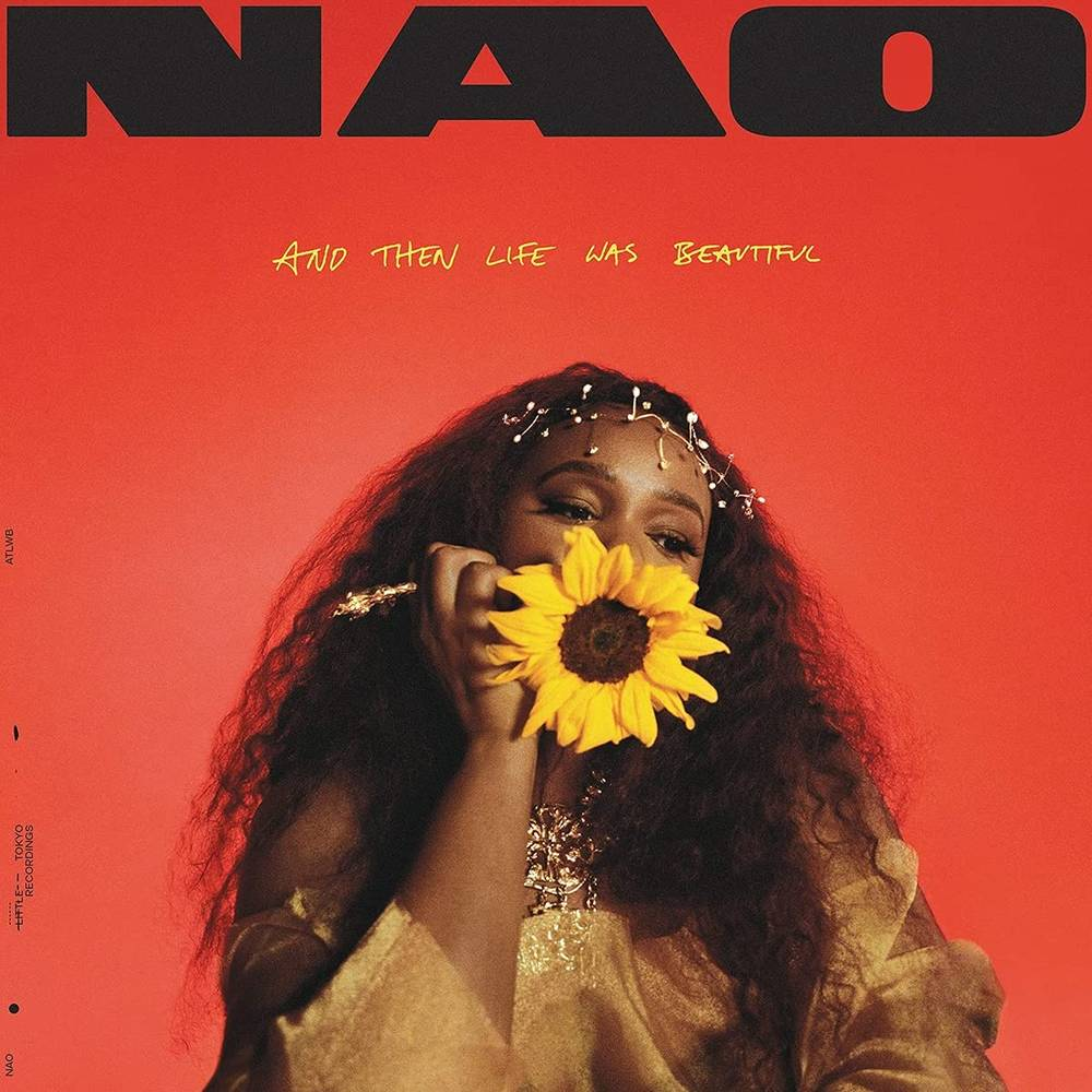 Nao - And Then Life Was Beautiful [Import LP]