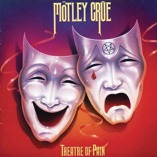 Theatre Of Pain [Indie Exclusive Limited Edition Opaque White Vinyl]