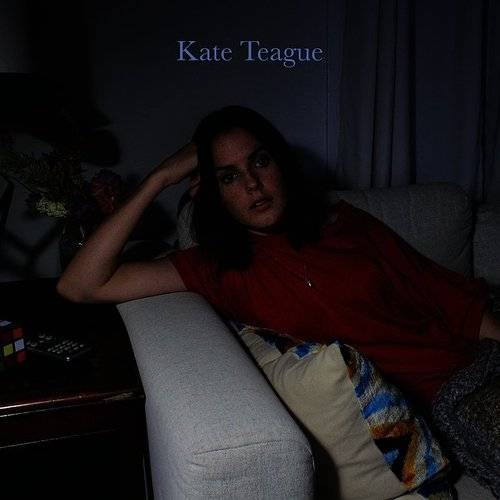 Kate Teague