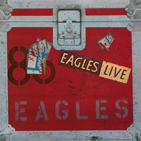 Eagles - Eagles Live [180 Gram 2LP]