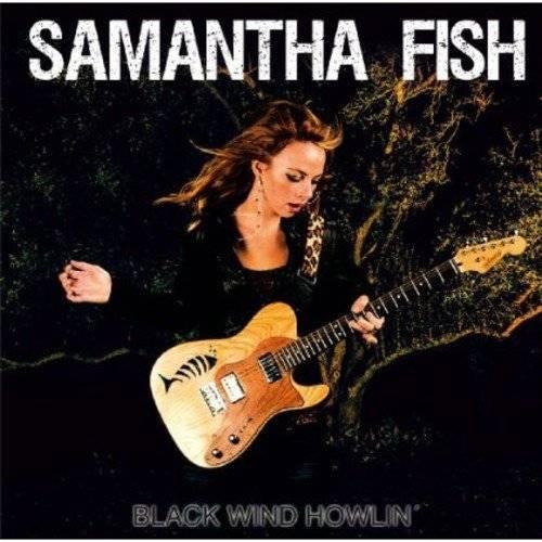 Samantha Fish - Black Wind Howlin