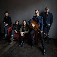 Enter To Win Tickets To Jason Isbell & The 400 Unit!