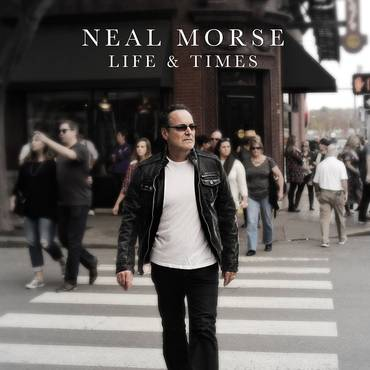 Life & Times [Import Gray LP]