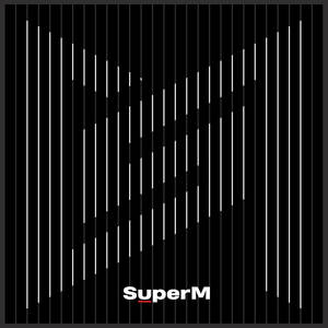 SuperM The 1st Mini Album 'SuperM' [UNITED Ver.]