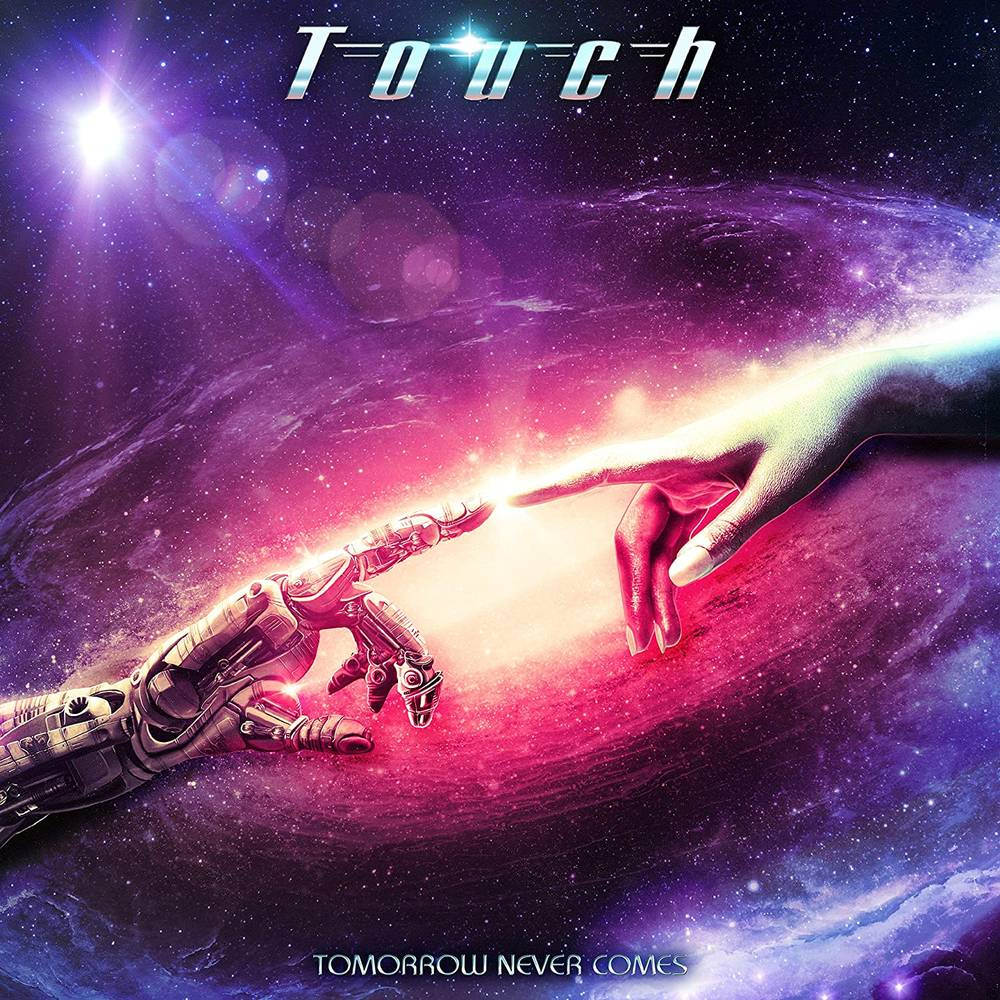Touch - Tomorrow Never Comes