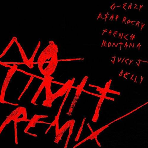 No Limit Remix - Single