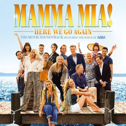 Mamma Mia! Here We Go Again [Soundtrack]