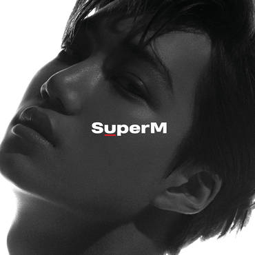 SuperM The 1st Mini Album 'SuperM' [KAI Ver.]