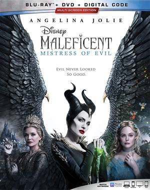 Maleficent [Movie]