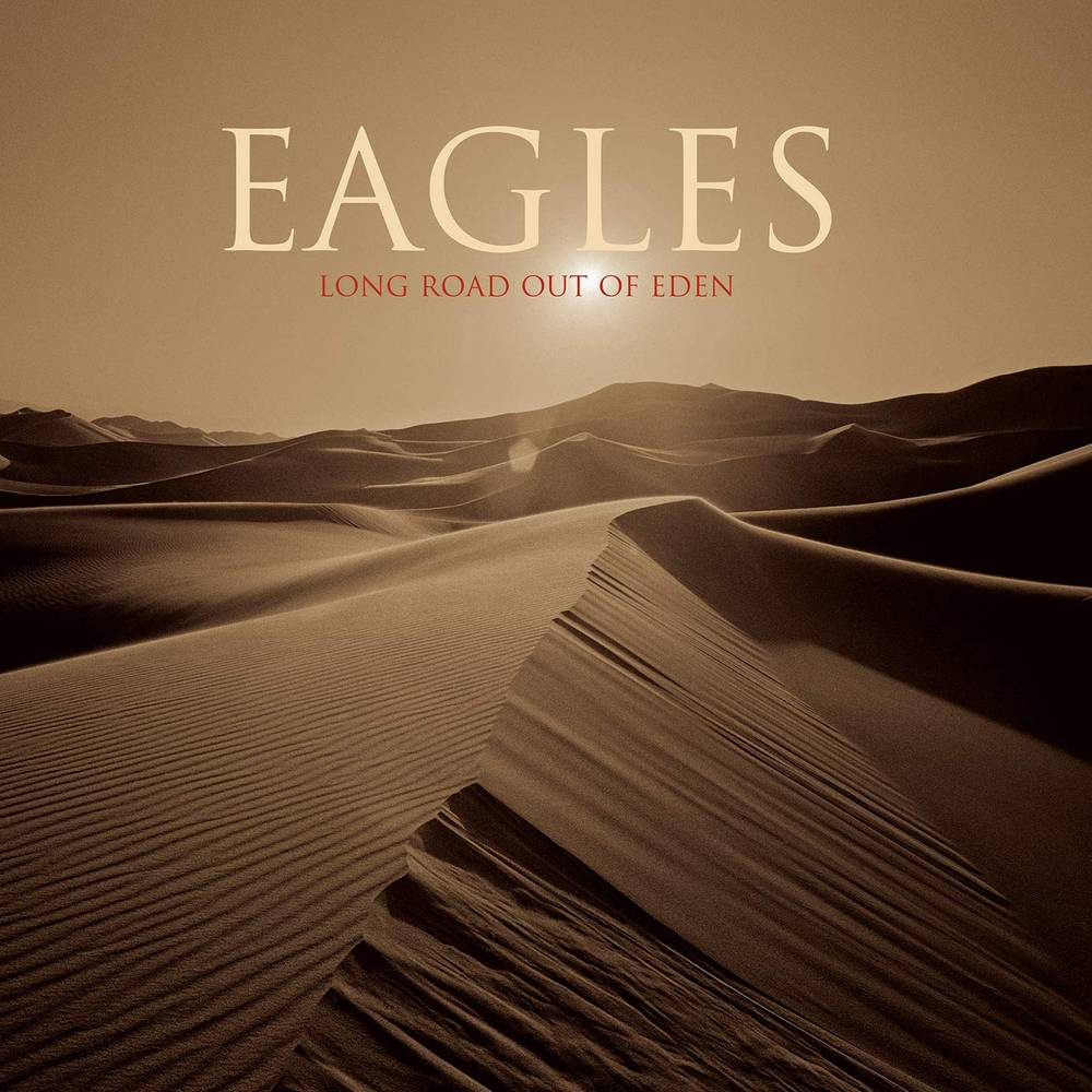 Eagles - Long Road Out Of Eden [180 Gram 2LP]