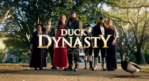 Duck Dynasty [TV Series]