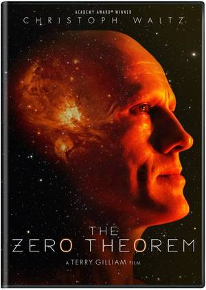 The Zero Theorem [Movie]