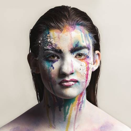 Facepaint [LP]