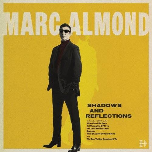 Shadows And Reflections [Deluxe LP]
