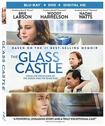 The Glass Castle [Movie] - The Glass Castle