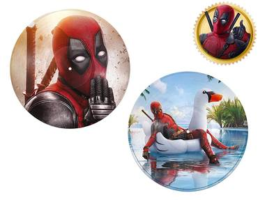 Deadpool 2 [Picture Disc LP Score]