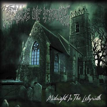 Midnight In The Labyrinth [LP]